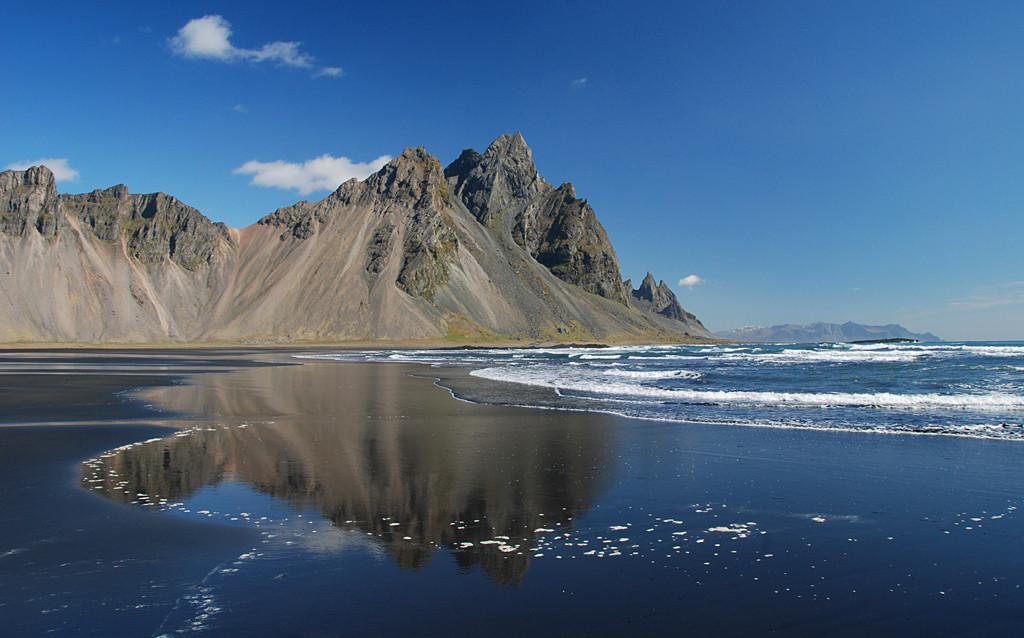 IJsland, Stoksness