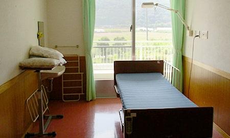 沖縄|特別養護老人ホーム|居室