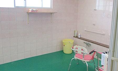 沖縄|特別養護老人ホーム|浴室