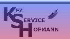 KFZ-Service Hofmann