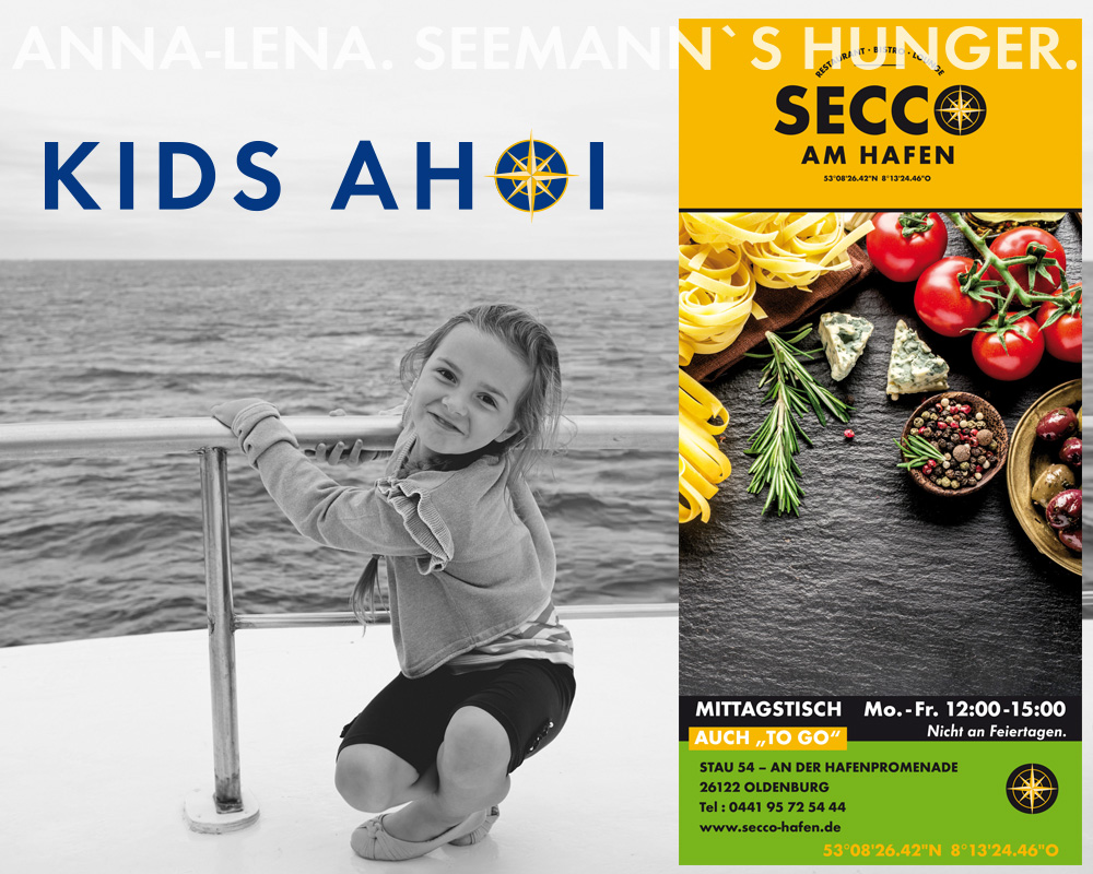 SECCO_Mittagskarte_Kids Ahoi-Design