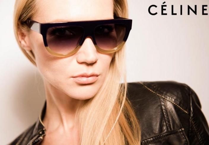 Celine zonnebrillen