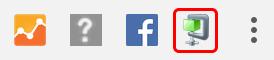 goo.gl URL Shortenerのアイコンをクリック!