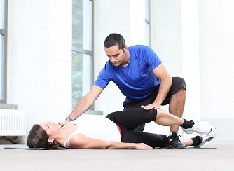 Ein Stretching-Programm am Ende einer Trainingseinheit sollte nicht vernachlässigt werden.