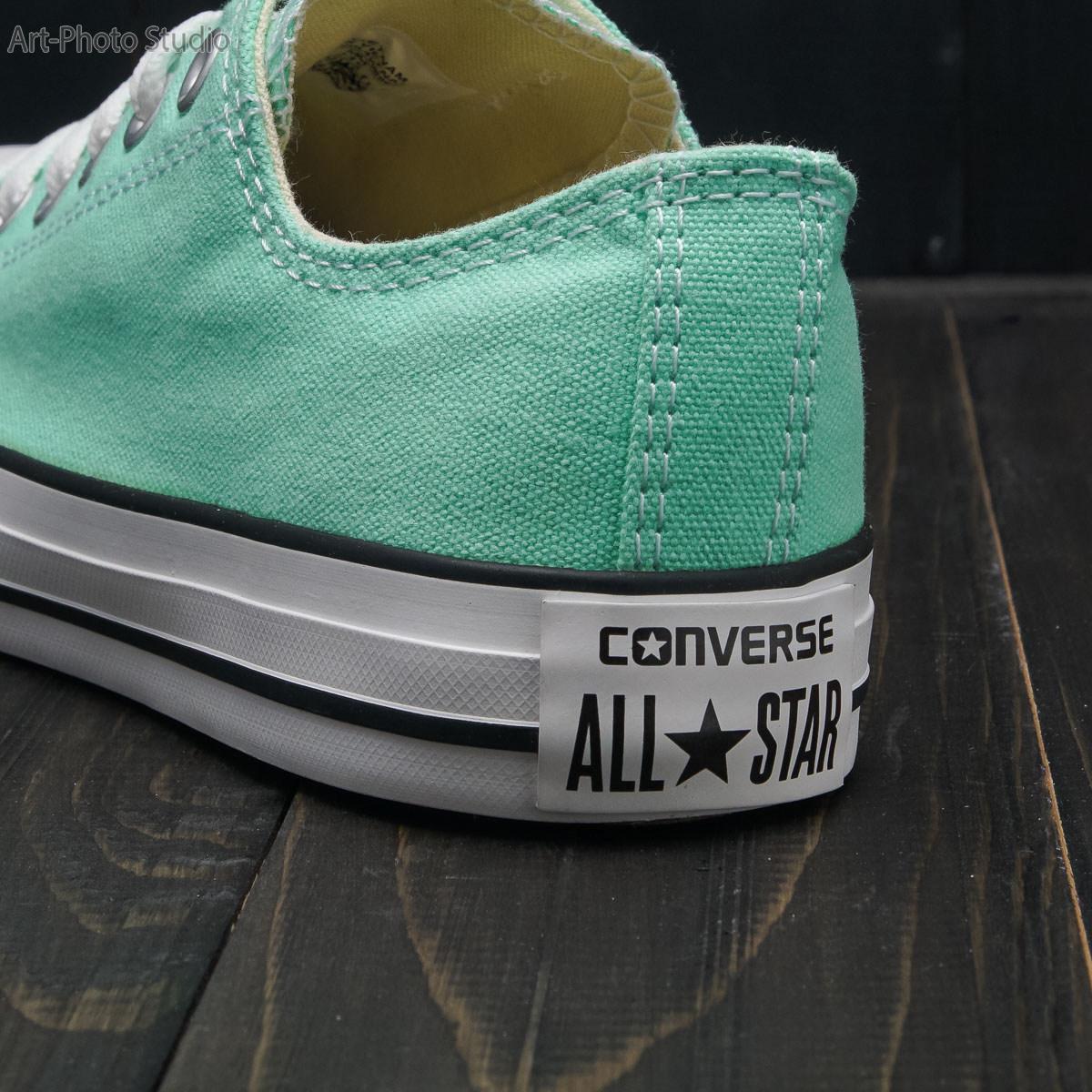 фотосъемка для каталога обуви в Харькове - кеды Converse