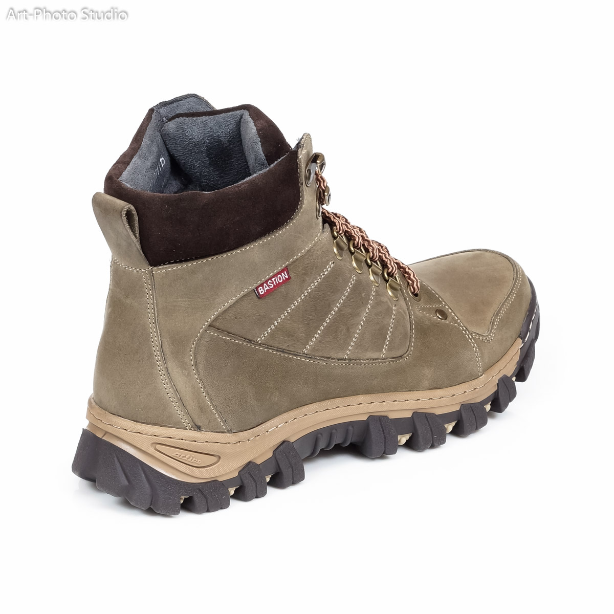 каталожная фотосъемка обуви для интернет-магазина LaModa