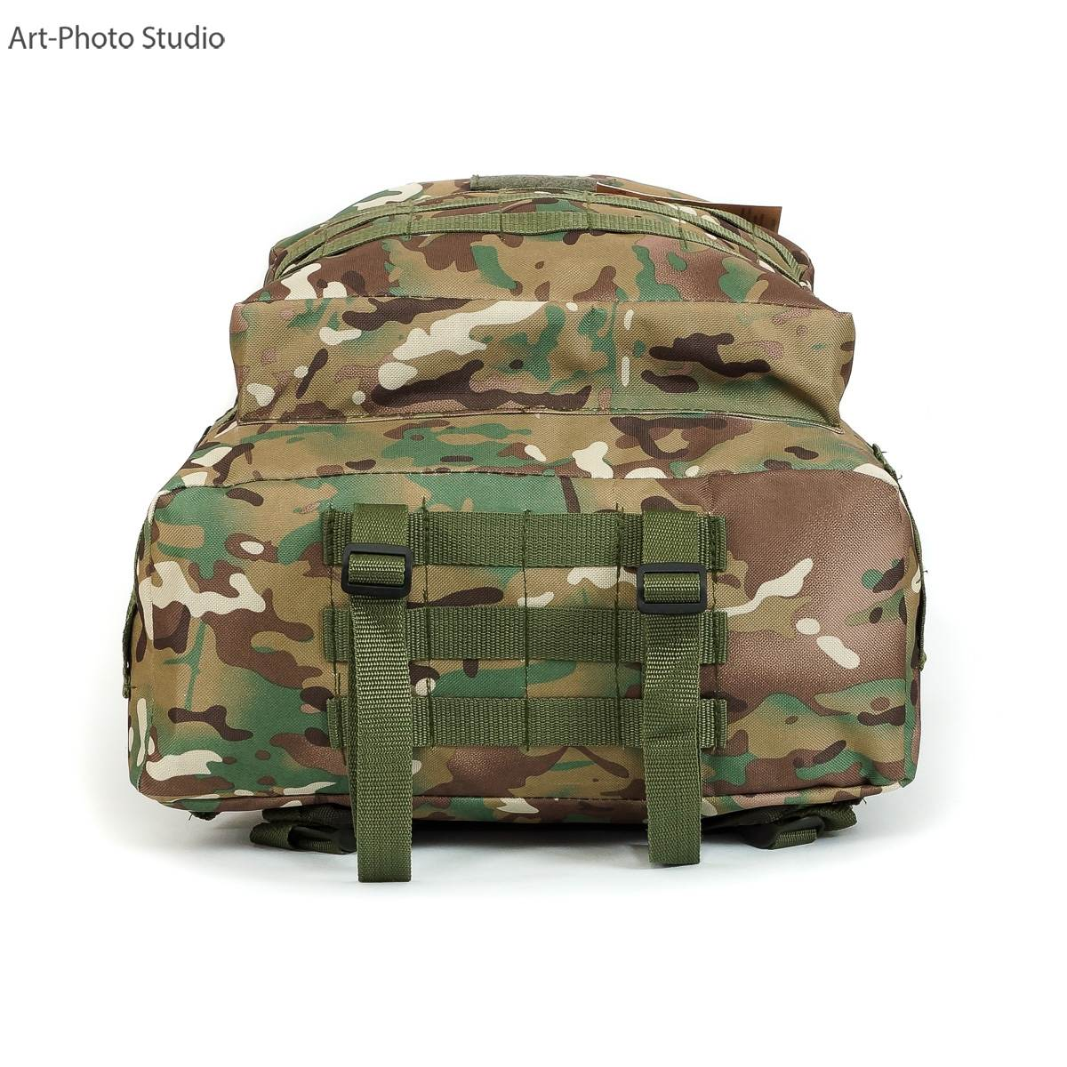 предметная съемка тактических рюкзаков в Харькове