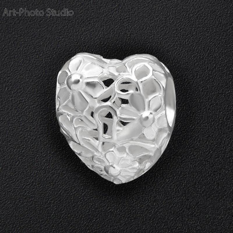 фото для каталога ювелирных изделий из серебра в Харькове