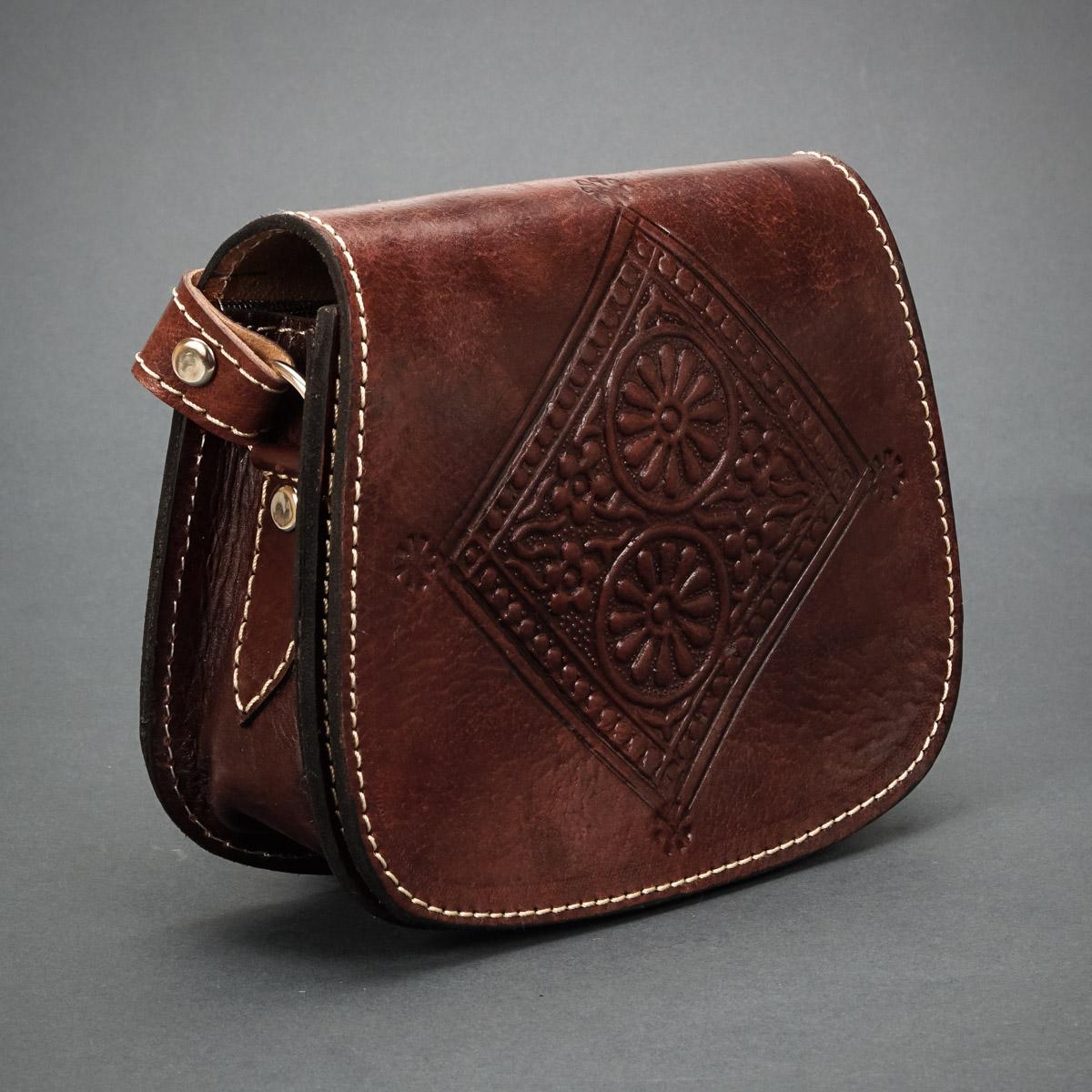 фотография сумки для женщин из натуральной кожи