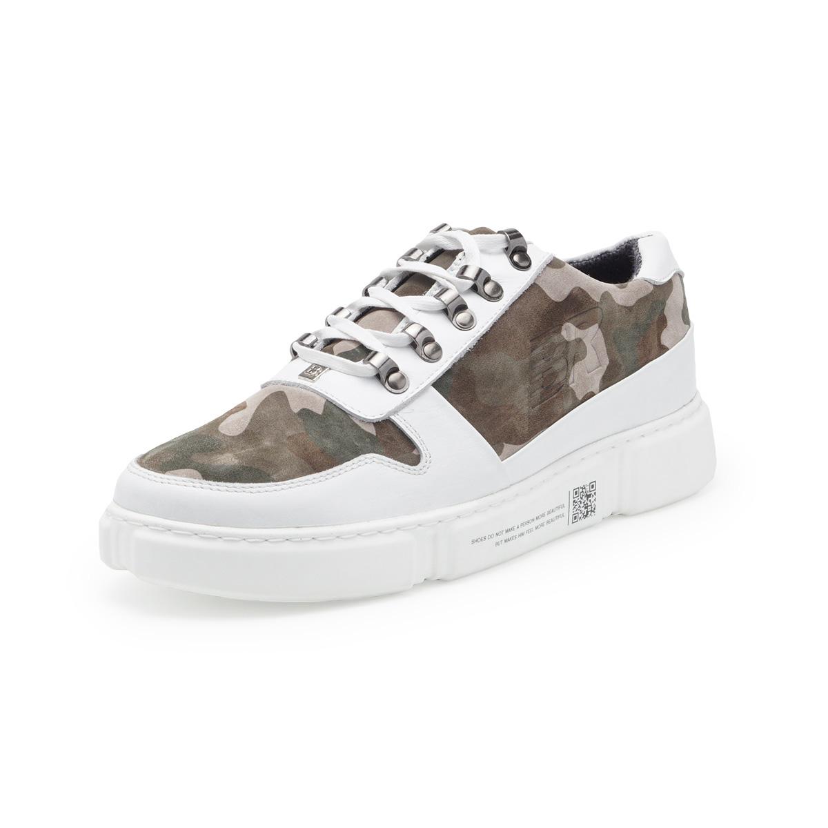 каталожное фото мужской обуви для  интернет-магазина Ламода