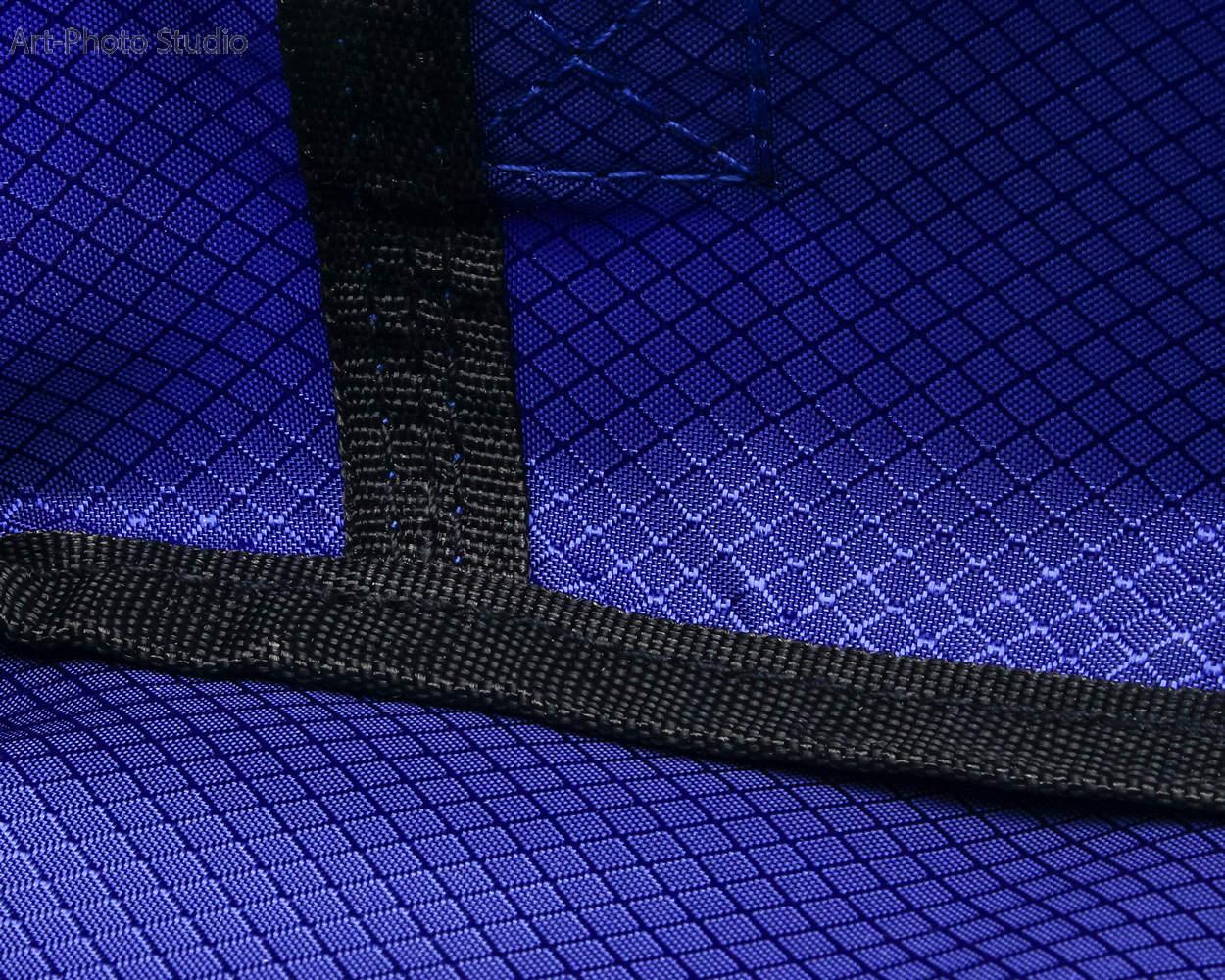 предметная съемка упаковочных кубов (Packing Cubes) для каталога интернет-магазина Amazon