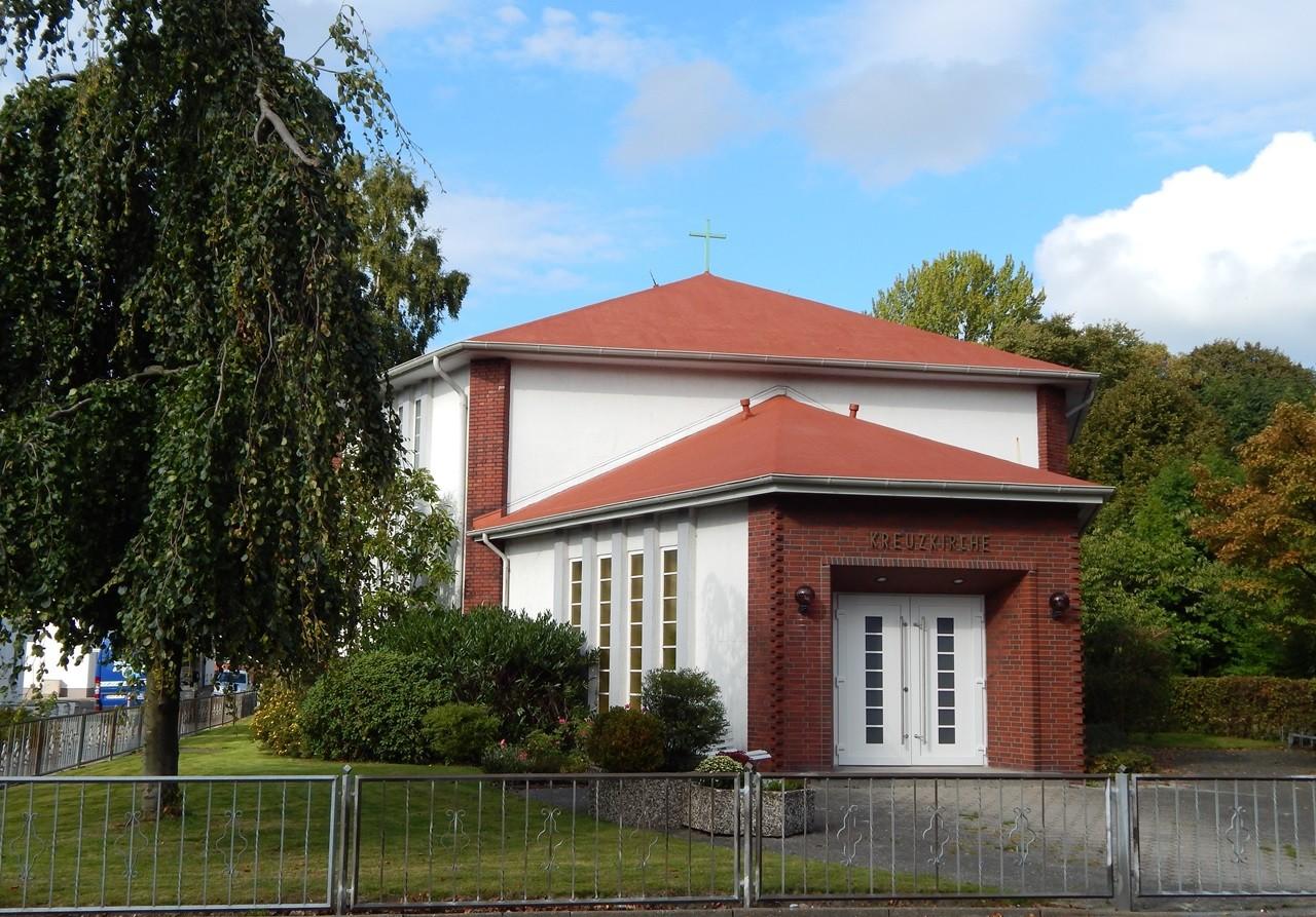 Unsere Kreuzkirche