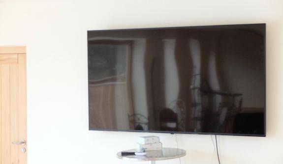 190cm_Bildschirm für Präsentationen