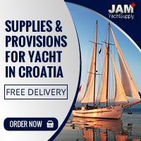 Yacht-Urlaub Partner JamYachtSupply