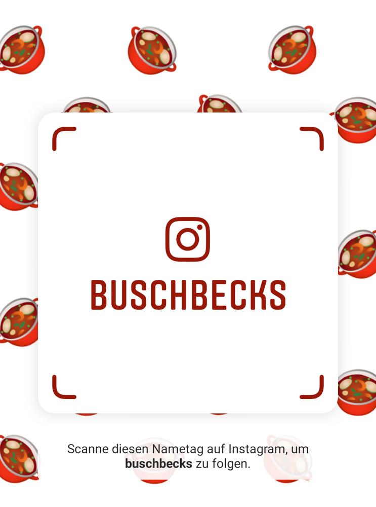 Du möchtest mehr über uns erfahren ,dann folge uns auf Instagram ,da gibt es immer was neues