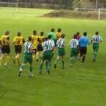 Spiel in Trausnitz