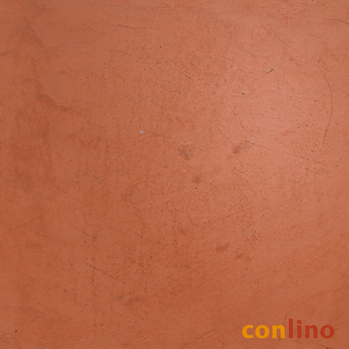 conlino Lehm-Glätte Lehmrot CG 120