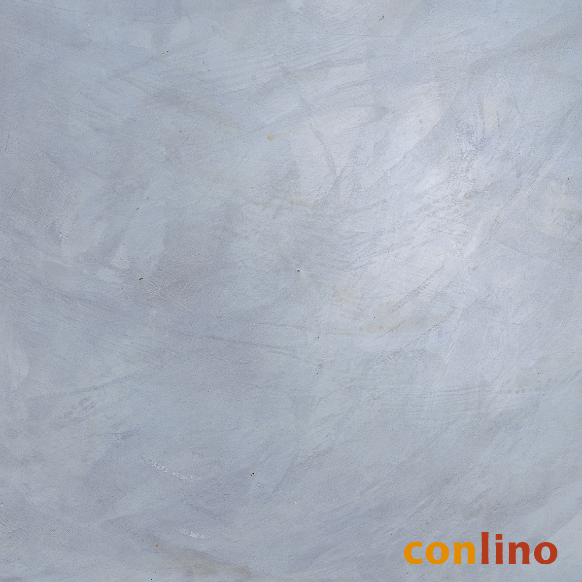 conlino Lehm-Glätte Lehmblau CG 131