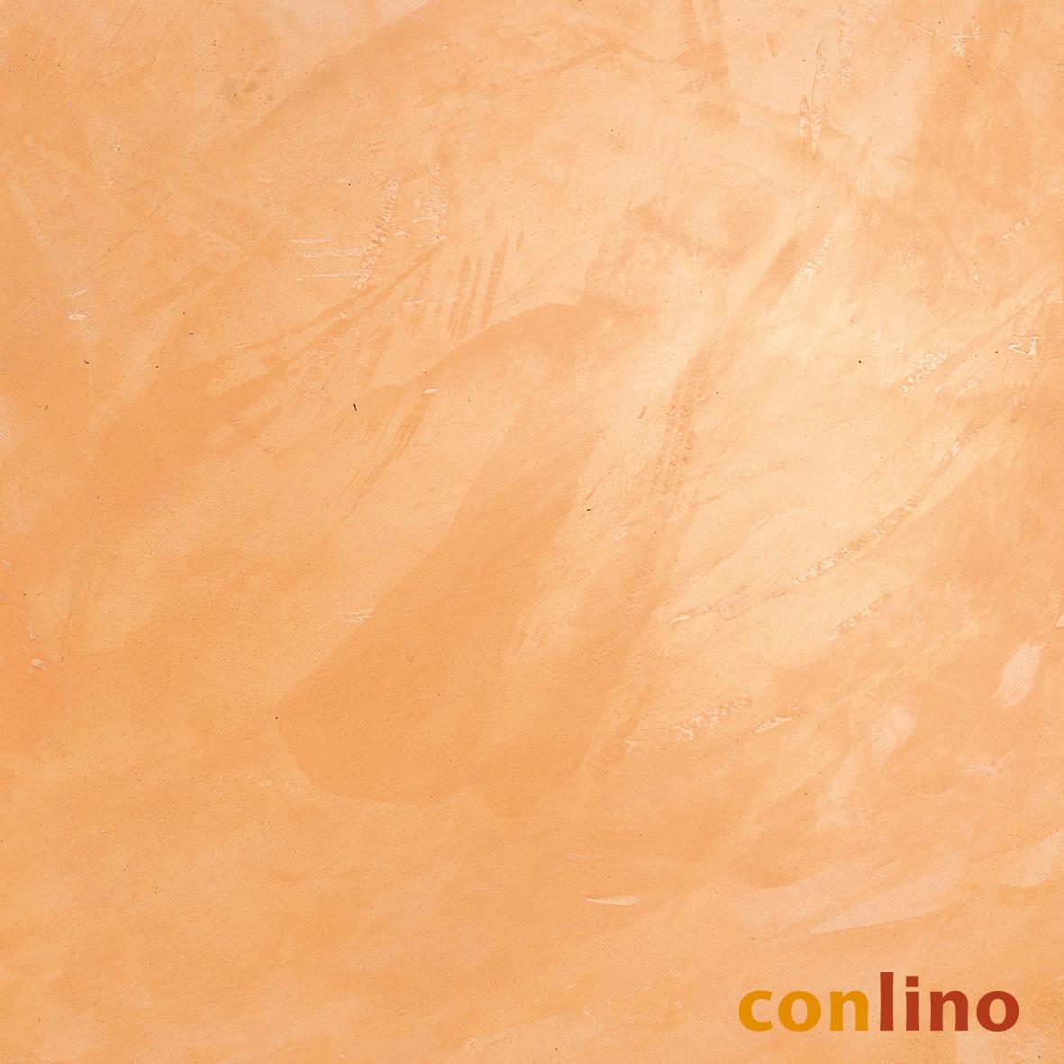 conlino Lehm-Glätte Provence rötlich CG 126