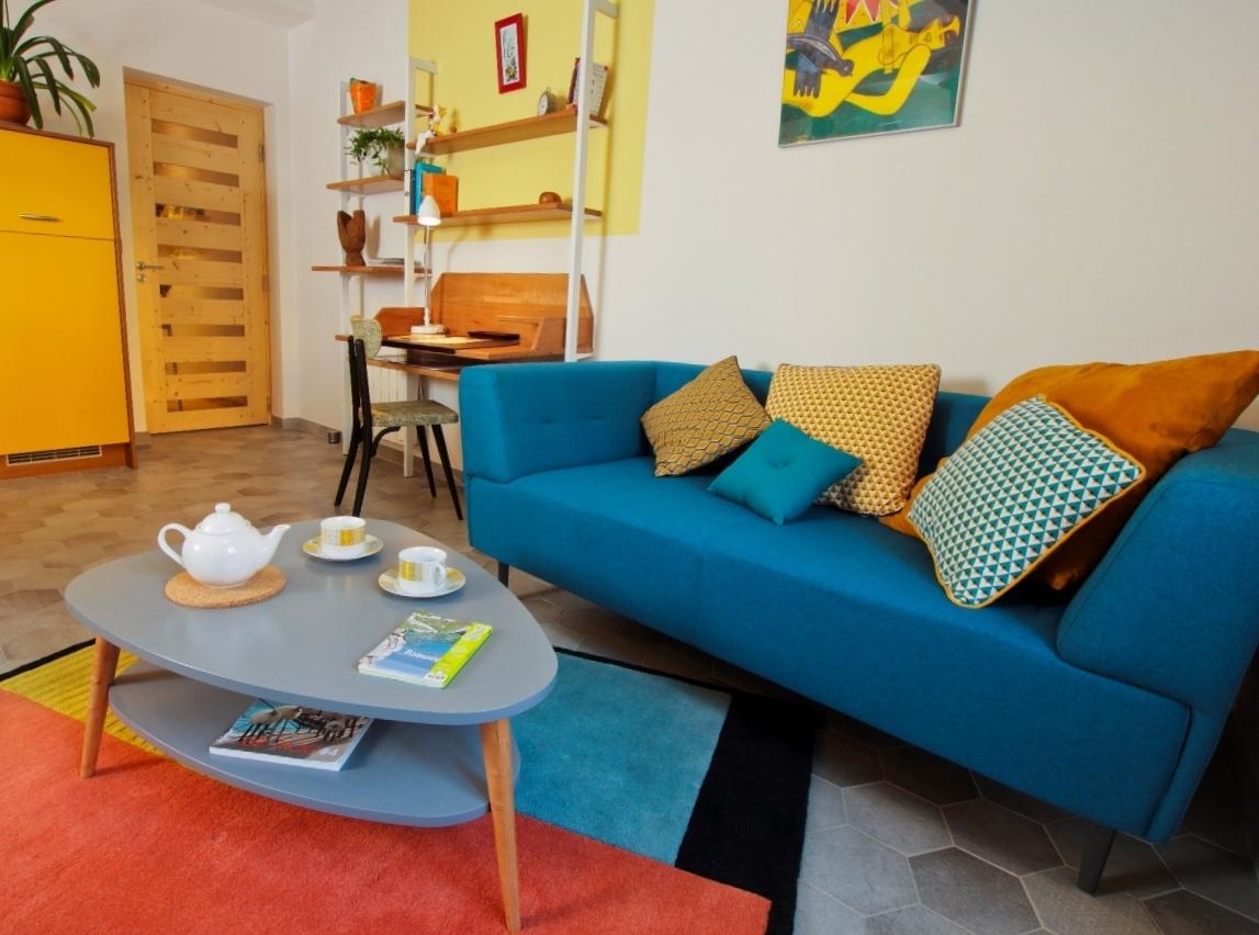 Votre cocon au coeur d'Annecy... 45 m2 : meux qu'une suite dans un hôtel !