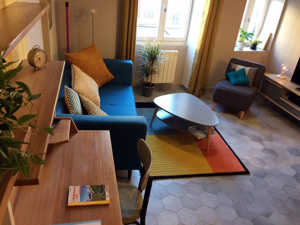 Appréciez la qualité Premium des matériaux et du mobilier