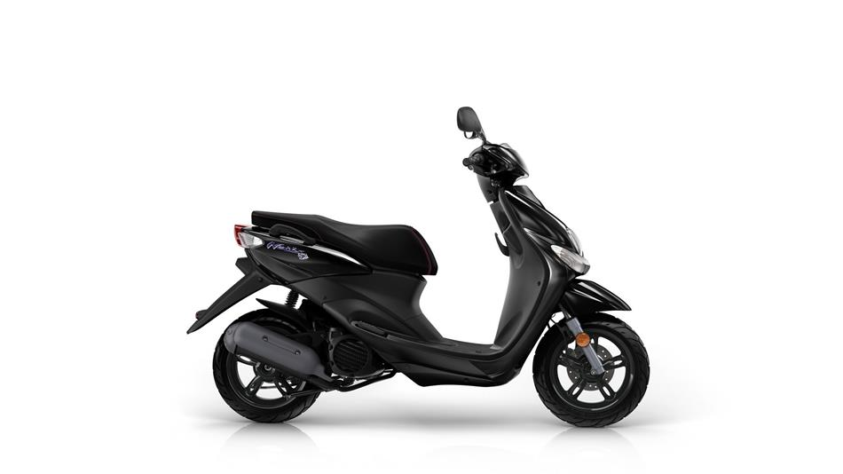 Yamaha Neo's 4t 25/45 km/h: € 2899,-  Voor meer informatie, klik je op de foto.