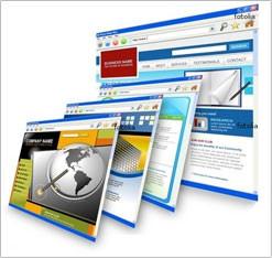 Laman web boleh meningkatkan kepercayaan pelanggan