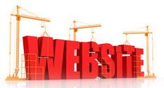 Membina laman web tidak susah.