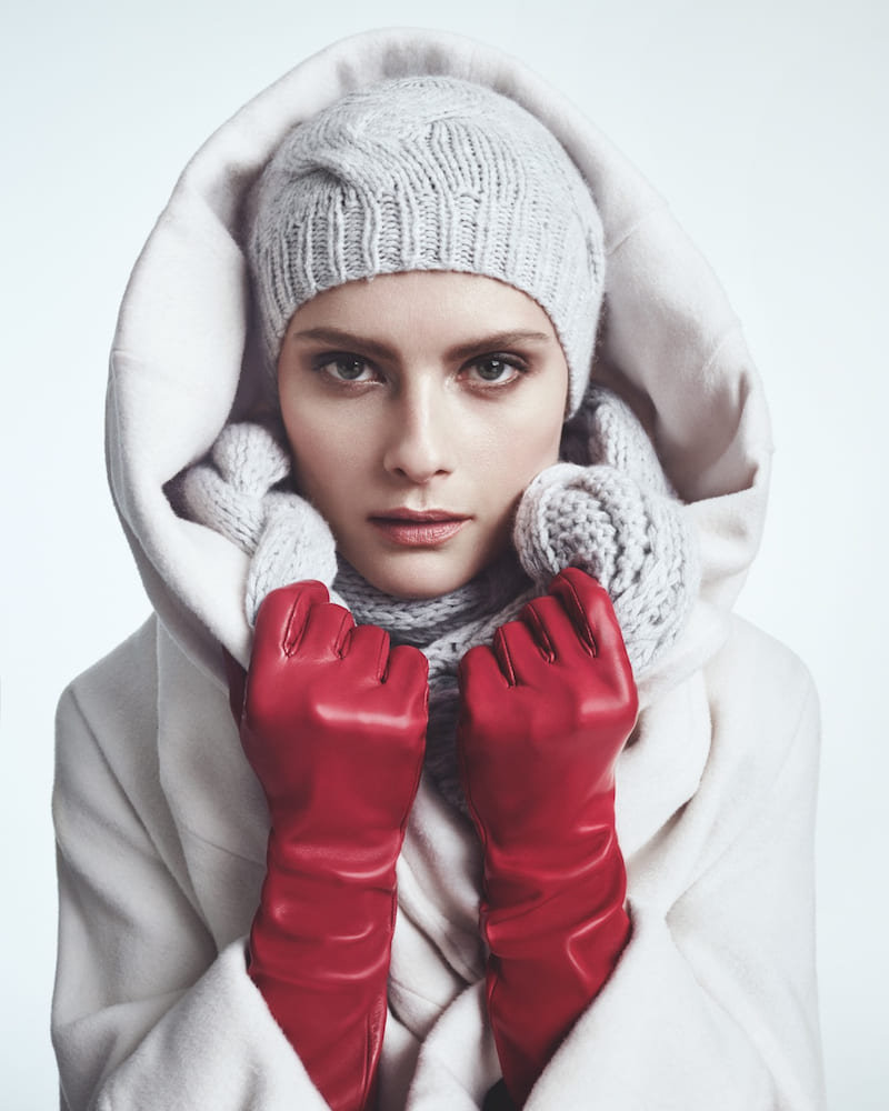 Handschuhe von Roeckl