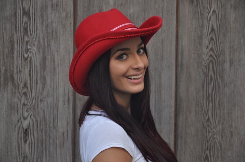 Trachten-Cowboyhut eigene Kollektion