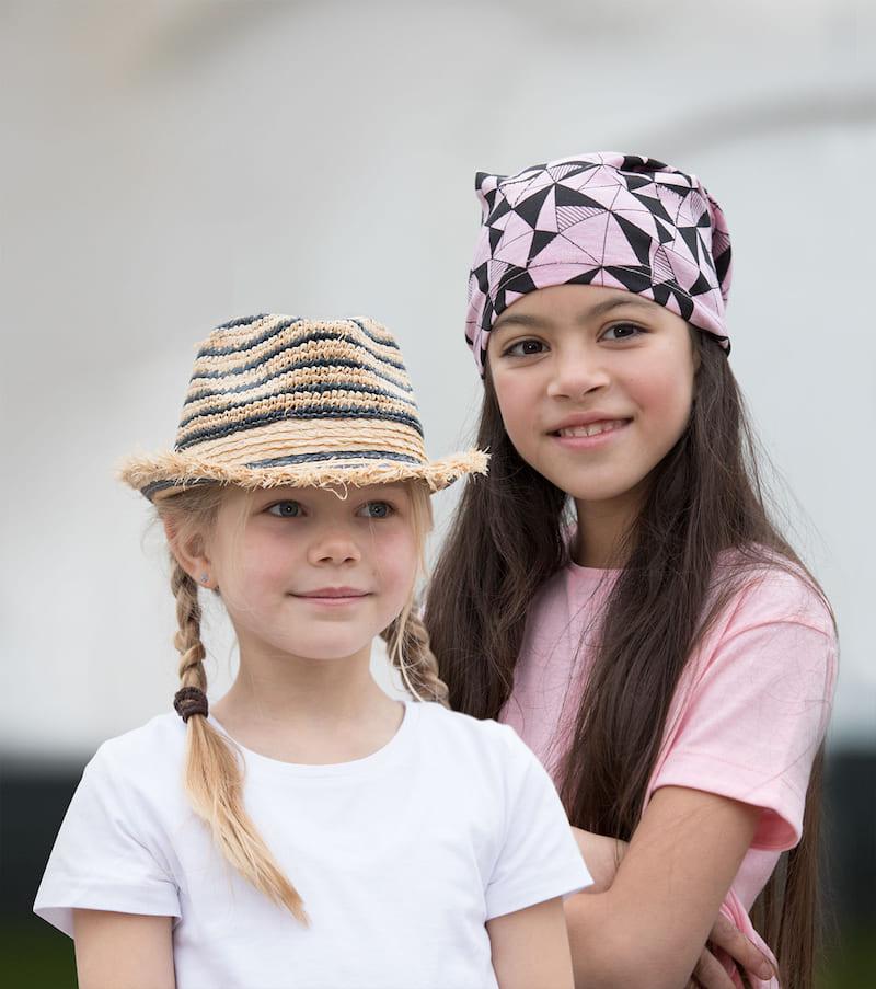 Kinderhut und Mütze von Döll