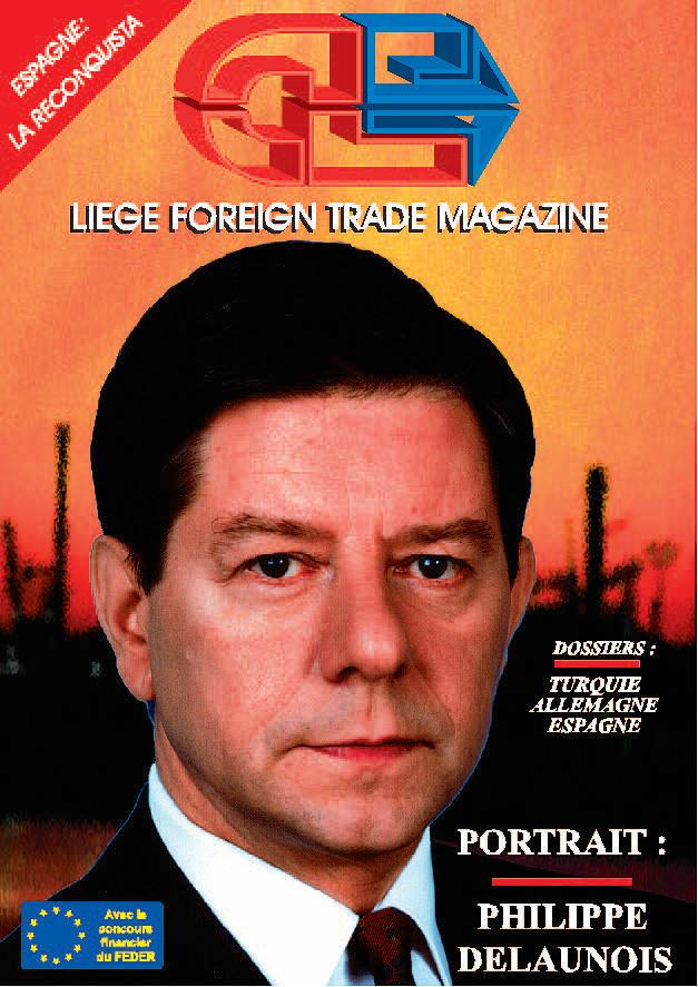 Club Liégeois des Exportateurs