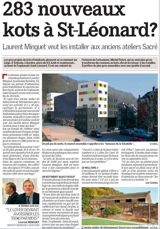 La Meuse 20/02/12© Chris Renault 2012 / Creative Architecture