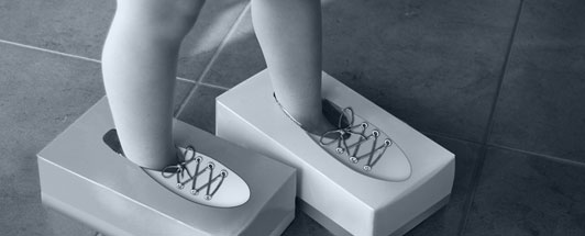 Bequemes Schuhwerk bei Schuhmoden Pfundner