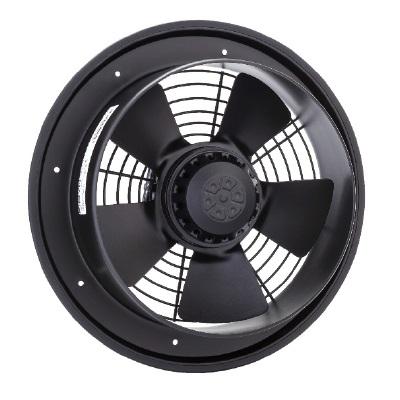вентилятор bdrax