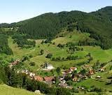 Kleines Wiesental - Bürgis Reich