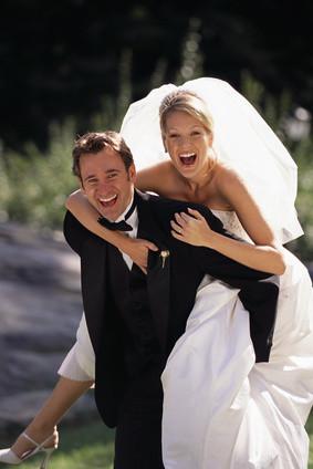 Genießen Sie die Zeit vor Ihrer Hochzeit und entspannen Sie sich an Ihrem großen Tag!