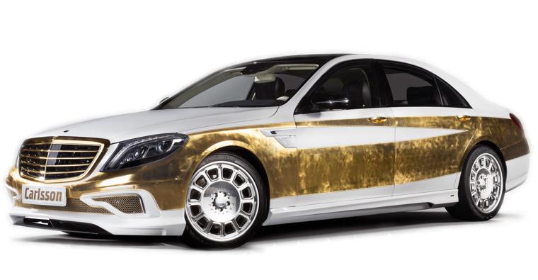 """Fahrzeugmodell für den Baseler Autosalon- """"Versailles"""""""