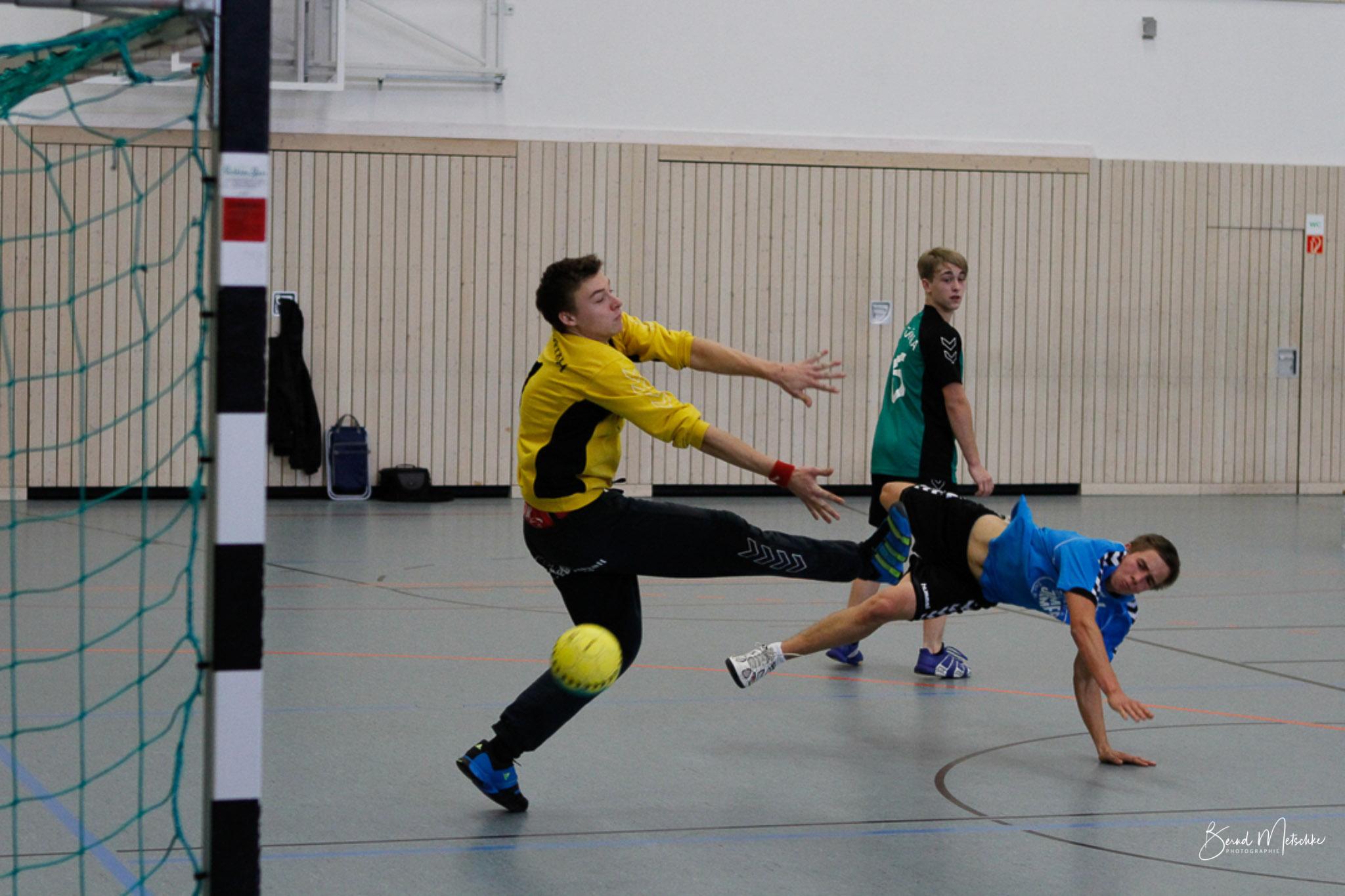 BHC - Grüna (10/2011)