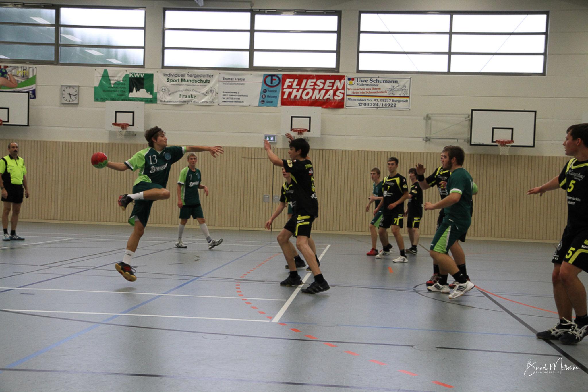 BHC - Weißenborn (10/2010)