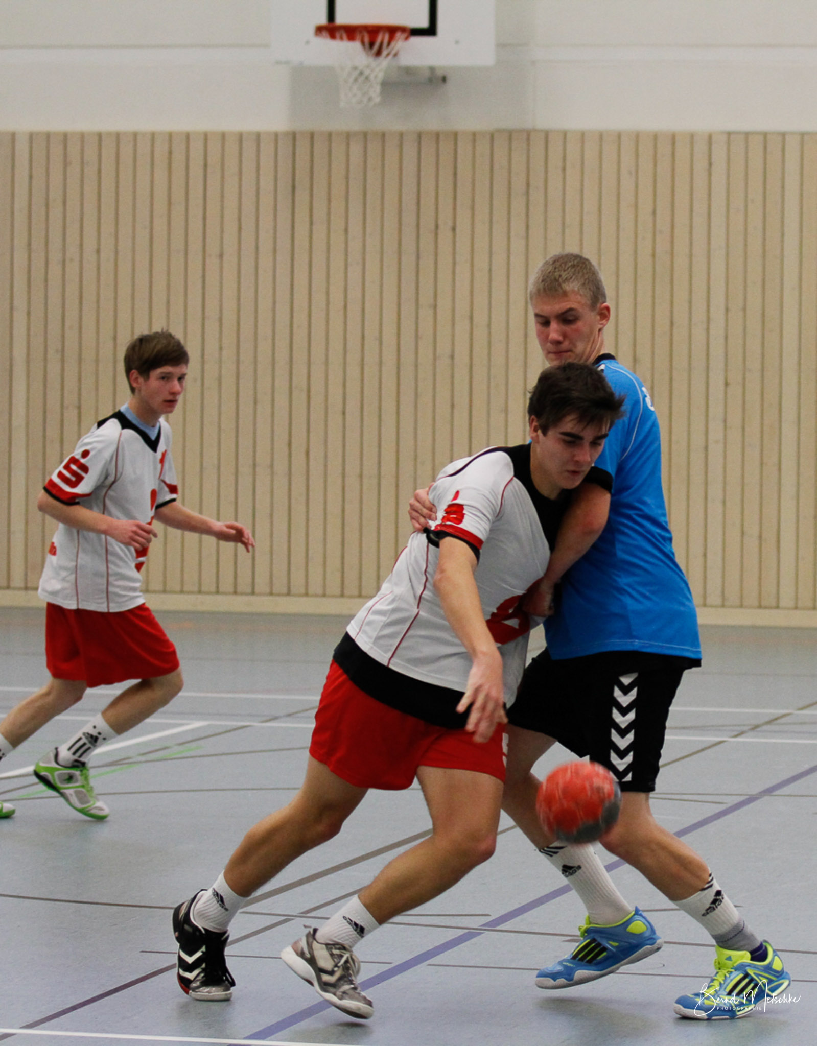 BHC - Claußnitz (12/2011)