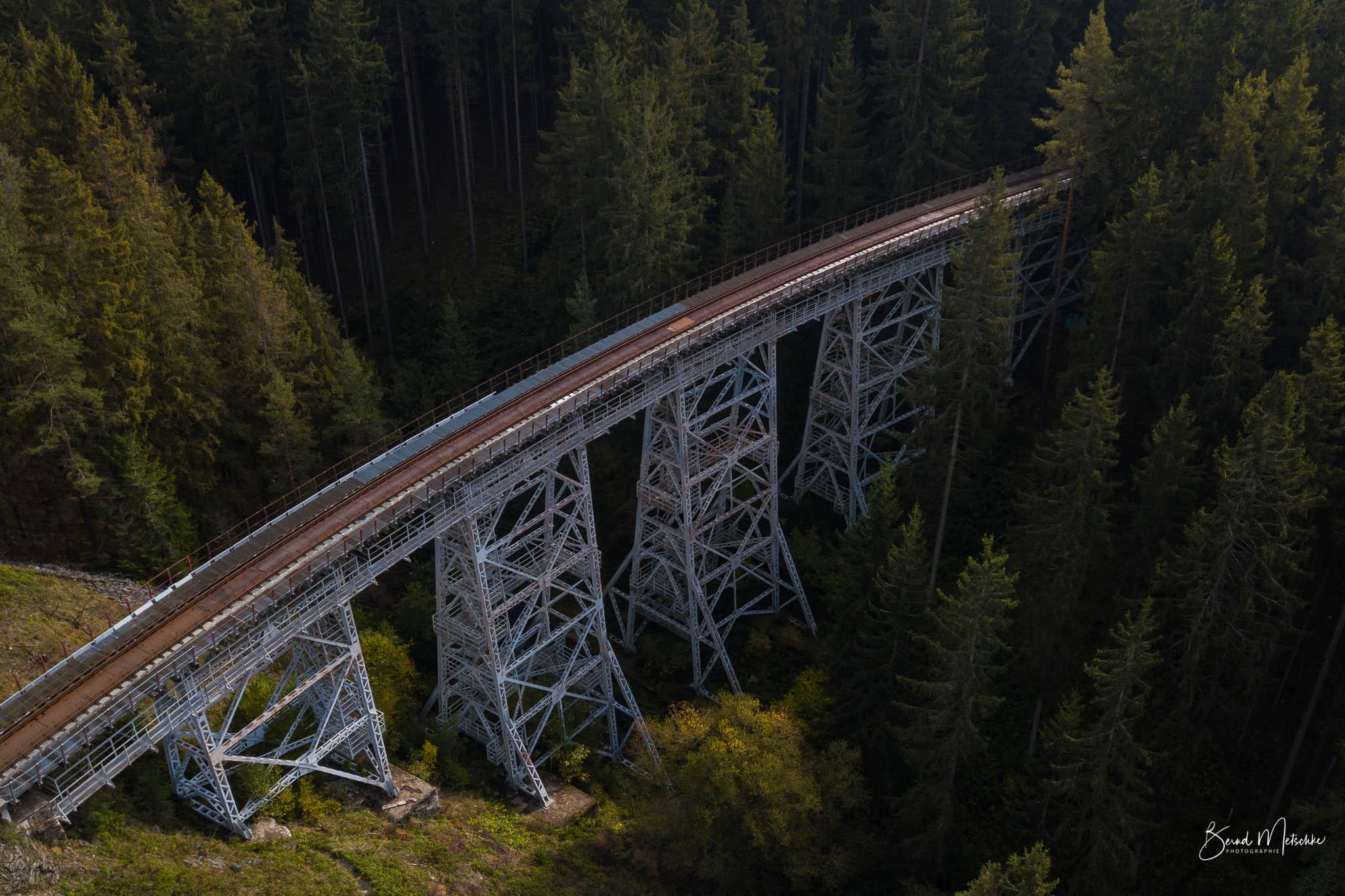 Die Ziemestalbrücke