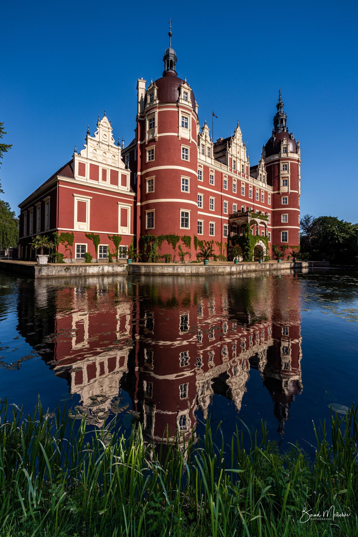 UNESCO-Welterbe Muskauer Park