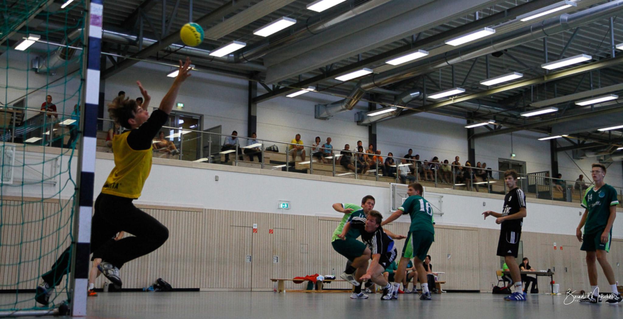 BHC - Aue (09/2011)