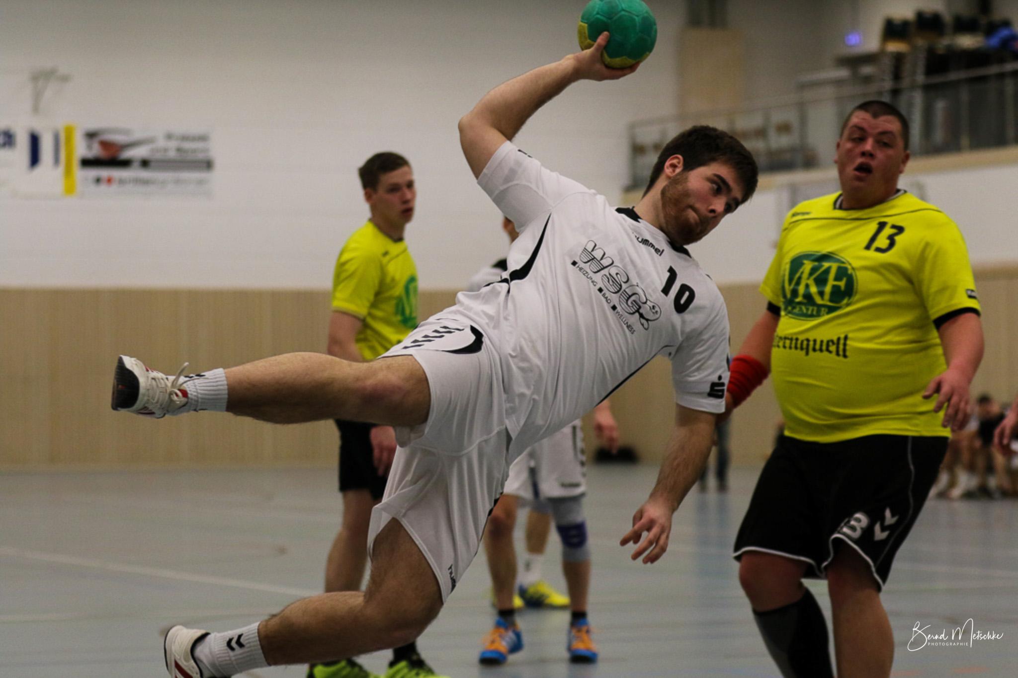 BHC - Oelsnitz (01/2015)