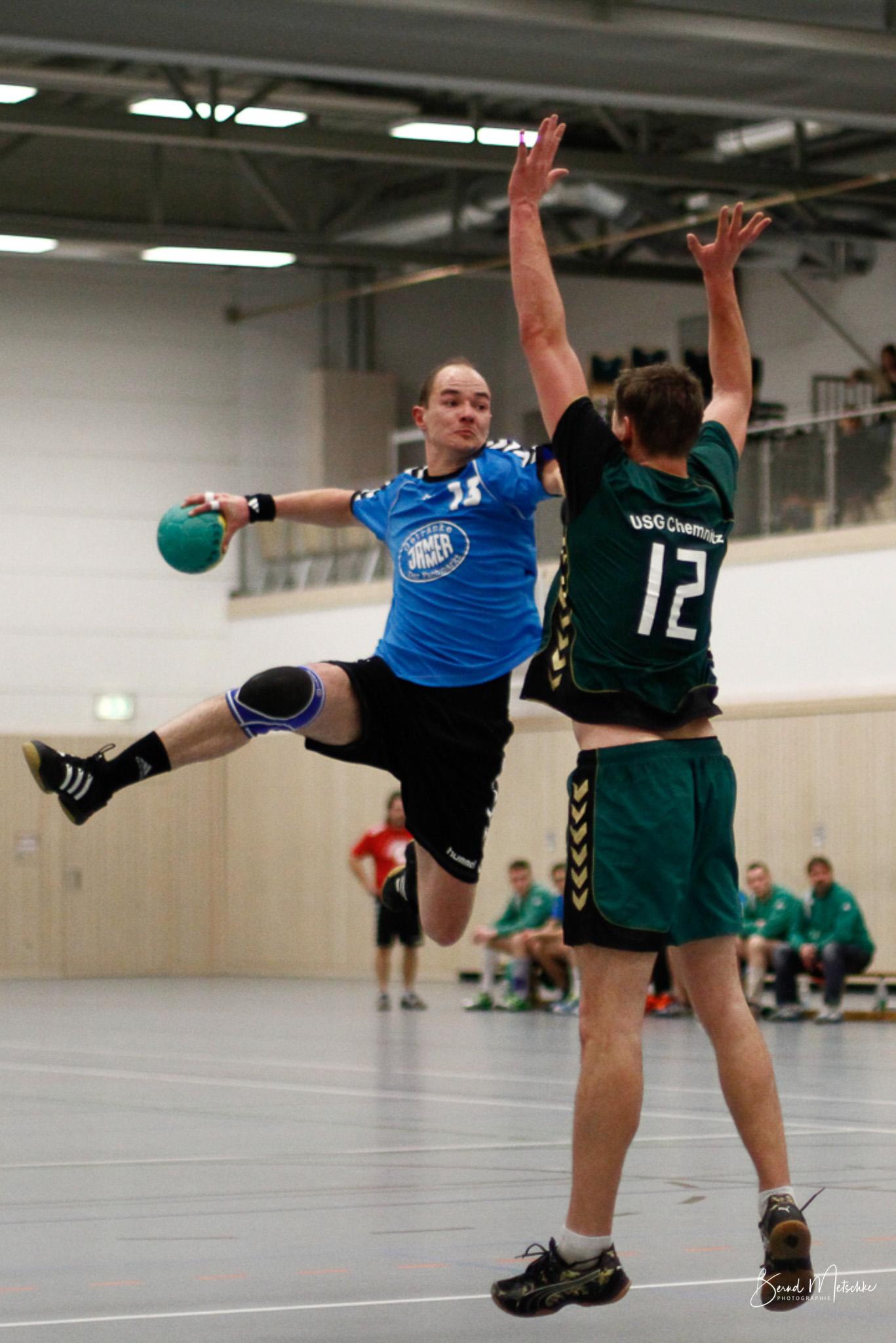 BHC - Chemnitz (01/2012)