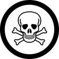 Tödlich giftig!