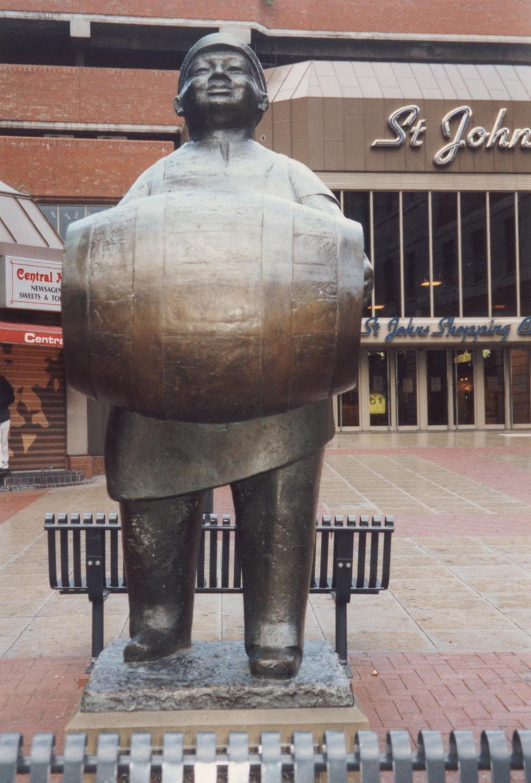 Atemgold 09 in Leeds_Platz von Dortmund_03_1996_copyright ask Ortmann