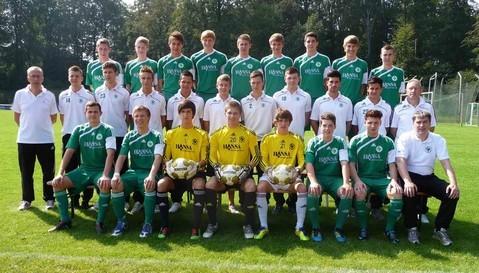 U19 - Niedersachsenliga Saison 2011/12