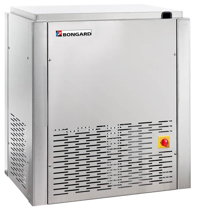 Refroidisseur d'eau à coulée continue Fonto
